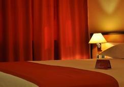 North Star Continental Resort - Timisoara - Bedroom