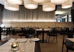 Barceló Hamburg - Hamburg - Restaurant