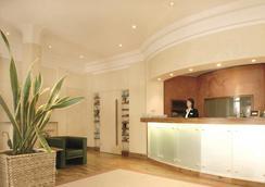 Best Western Hotel Bremen City - Bremen - Lobby