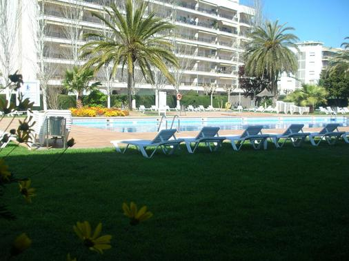 Surf Mar Hotel - Lloret de Mar - Pool