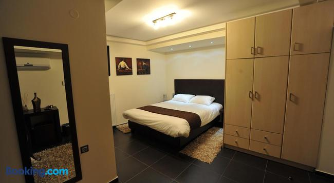 Casa Di Lusso - Ioannina - Bedroom