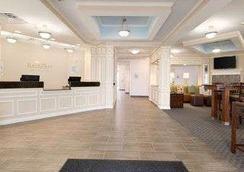 Baymont Inn & Suites Odessa - Odessa - Lobby