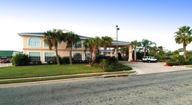 Best Western Paradise Inn - Corpus Christi - Building