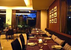 The Visaya - New Delhi - Restaurant