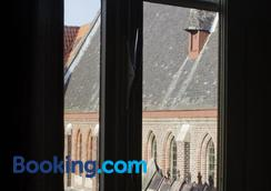 Guesthouse Poortackere - Ghent - Outdoor view