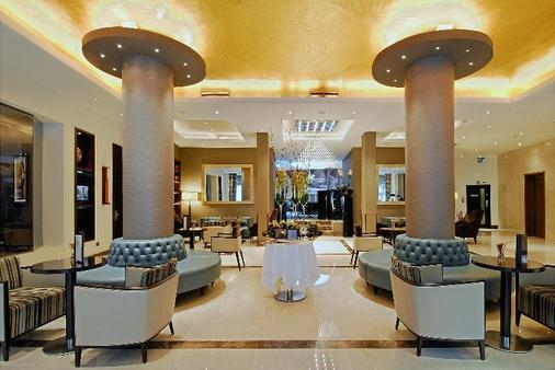 The Montcalm London Marble Arch - London - Lobby