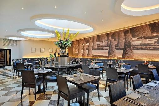 The Montcalm London Marble Arch - London - Restaurant