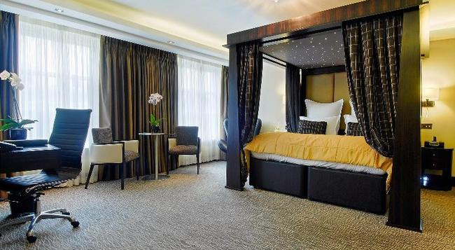 The Montcalm London Marble Arch - London - Bedroom