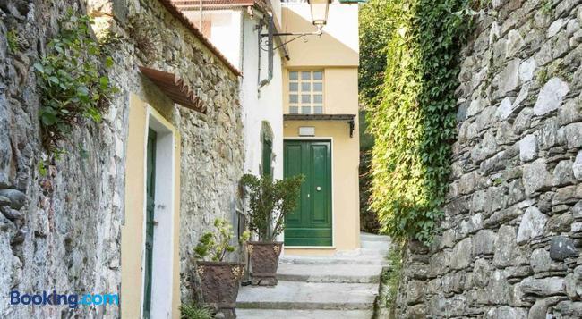 La Casa di Zuecca - Monterosso al Mare - Building