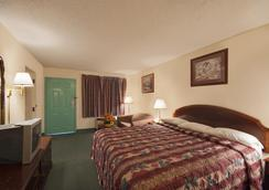 Americas Best Value Inn & Suites-Mobile - Mobile - Bedroom
