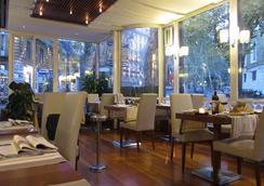 Hotel Imperiale - Rome - Restaurant