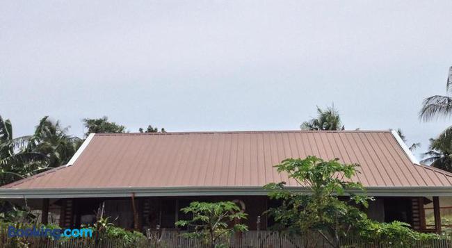 Liwayway sa Bohol - Pamilacan Bed & Breakfast - Baclayon - Building
