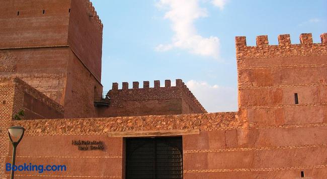 Castillo De Pilas Bonas - Manzanares - Building