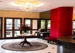Nostalgia Hotel - Singapore - Lobby