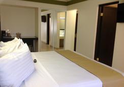 Best Western Hotel Plaza Matamoros - Matamoros - Bedroom