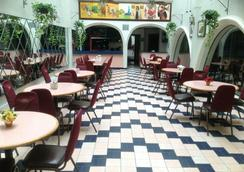 Best Western Hotel Plaza Matamoros - Matamoros - Restaurant