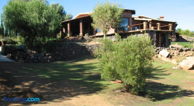 Quinta Maria en la Ruta Del Vino - Guadalupe (Baja California) - Building