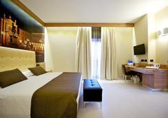 Best Western Hotel Luxor - Turin - Bedroom