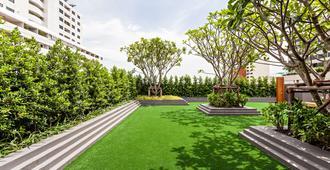 Best Western Premier Sukhumvit - Bangkok - Building