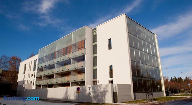 Aalto Inn - Espoo - Building