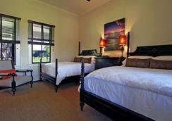Lumeria Maui an Educational Experience - Makawao - Bedroom