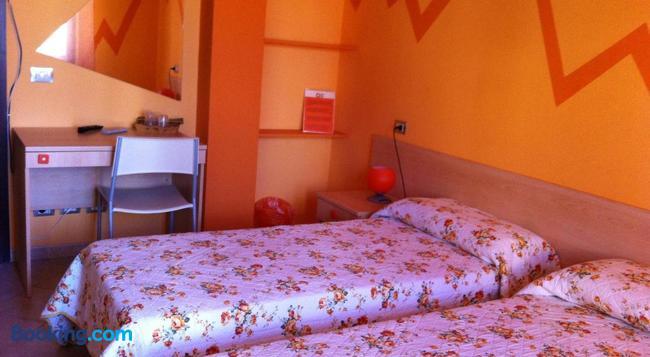 B&B Casa Mia - Alghero - Bedroom
