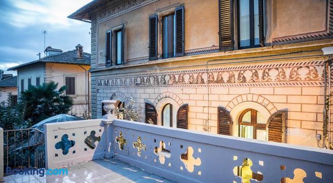 La Chicca B&B Siena - Siena - Building