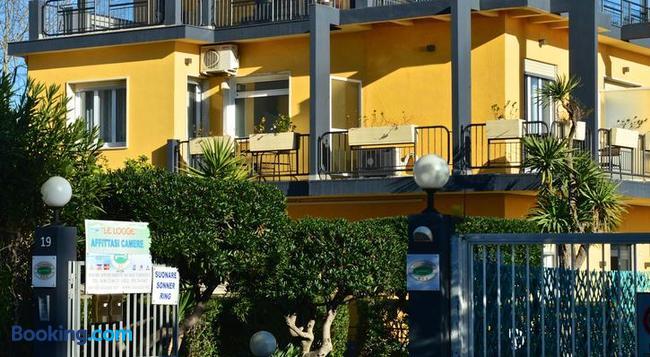 Villa Le Logge - Ventimiglia - Building