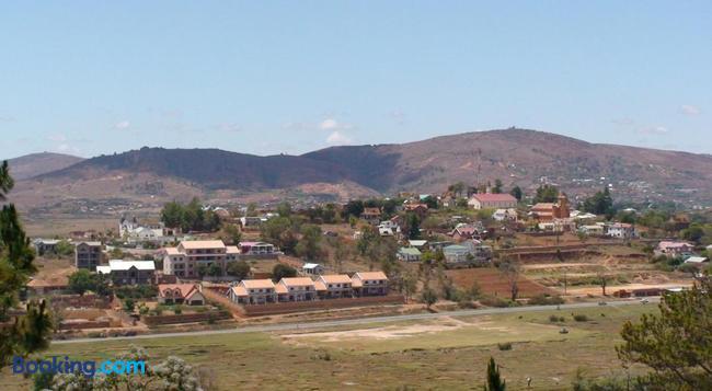 Chezsoa - Antananarivo - Building