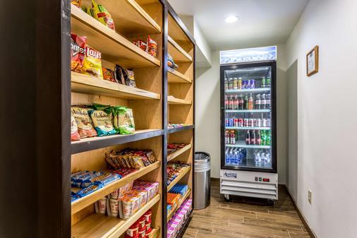 Quality Inn and Suites El Paso - El Paso - Shop