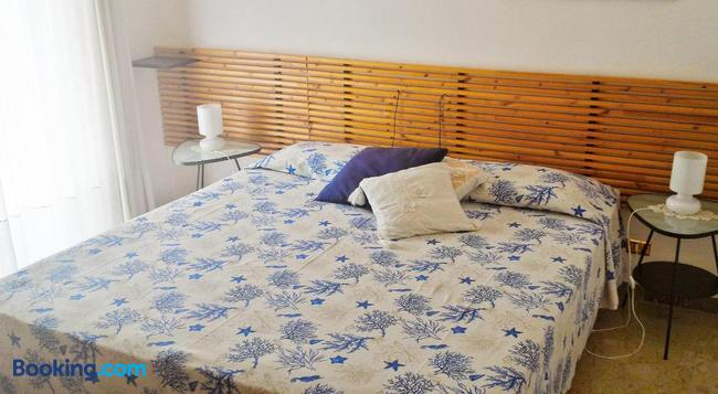 Romulus Rex Bed And Breakfast - Rome - Bedroom