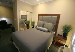 Best Western Plus Avita Suites - Torrance - Bedroom