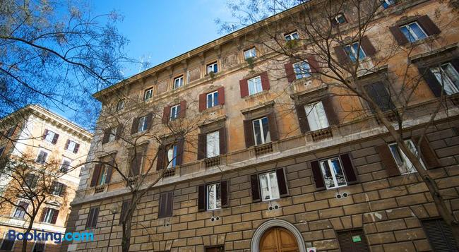 Vatican Charme - Rome - Building