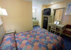 Americas Best Value Inn-San Antonio/Lackland AFB - San Antonio - Bedroom