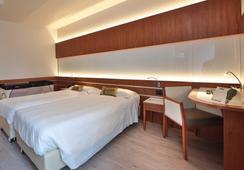 Best Western Hotel Madison - Milan - Bedroom