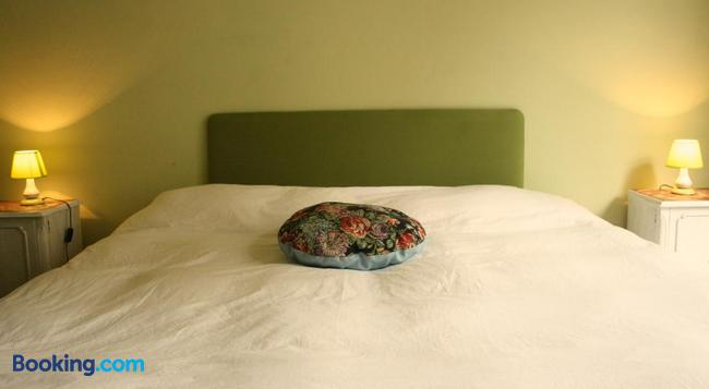 Bed & Art Barcelona - Barcelona - Bedroom