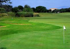 Phakalane Golf Estate Hotel Resort - Gaborone - Golf course