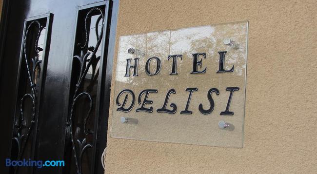 Hotel Delisi - Tbilisi - Building
