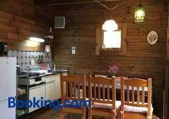 Hakuba Cottage Gram - Hakuba - Kitchen