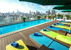 Hotel Royal Bangkok @ Chinatown - Bangkok - Pool