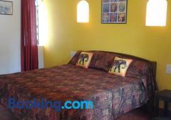 Starco - Anjuna - Bedroom