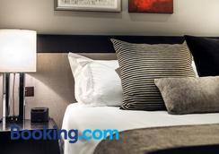 Fraser Suites Perth - Perth - Bedroom