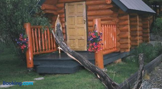 Triple B Bed n Breakfast - Whitehorse - Building