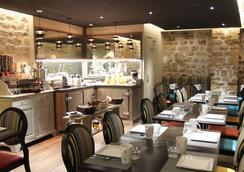Best Western Hotel Le Montmartre Saint Pierre - Paris - Restaurant