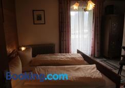 Haus Annelies - Walchsee - Bedroom
