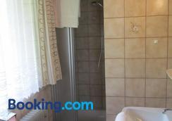 Haus Annelies - Walchsee - Bathroom