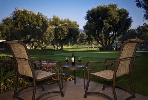 Sycuan Golf Resort - El Cajon - Outdoor view