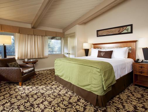Sycuan Golf Resort - El Cajon - Bedroom
