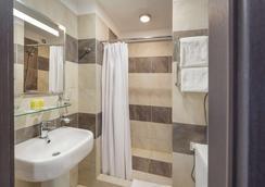 Hotel Gagarinn - Odessa - Bathroom