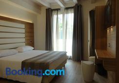 Bio Suites Pacinotti - Bardolino - Bedroom
